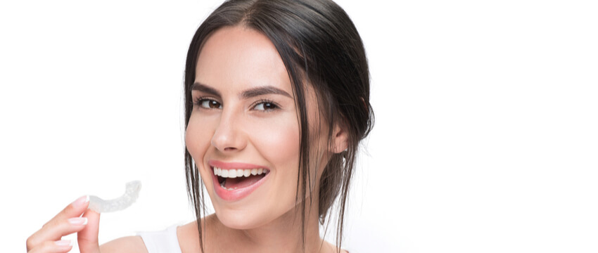 How Tooth Crusader and ClearCorrect Can Improve Your Smile