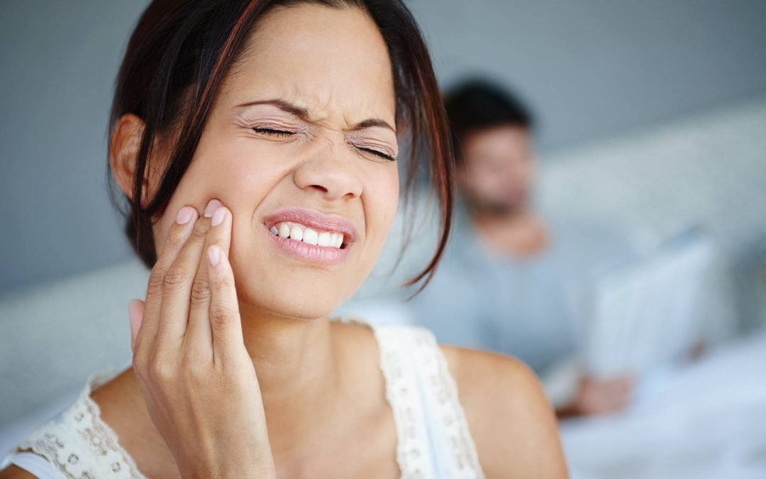 Treatment for Temporomandibular Joint Pain
